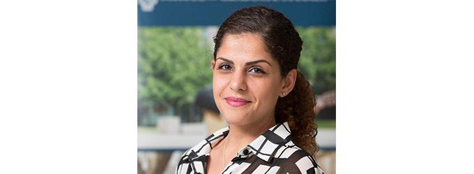 Sara Mazrouei