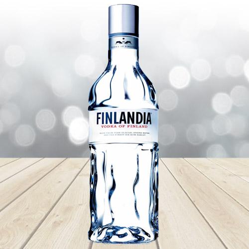 芬蘭 house - FinlandiaNT 100 / 瓶1500