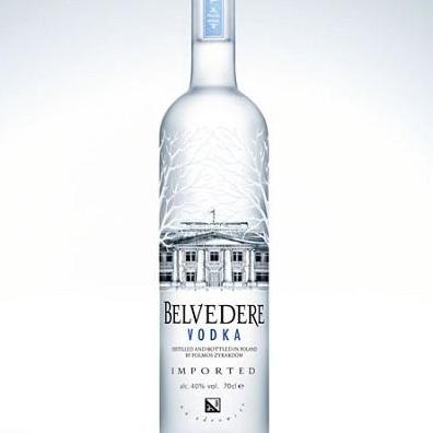 雪樹 - BelvedereNT 250