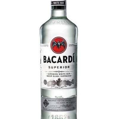 百加得 - Bacardi BlancoNT 150
