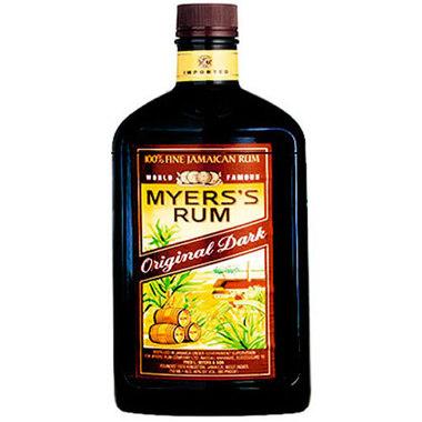 邁爾斯 - Myer's Dark RumNT 220