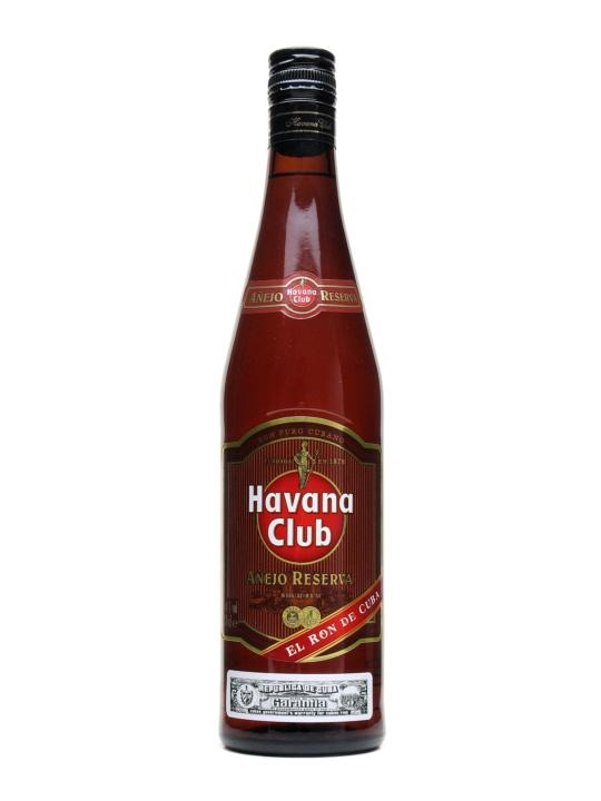 哈瓦那陳年 - Havana Club ReservaNT 250