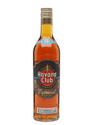 哈瓦那金 - Havana Club EspeicalNT 220