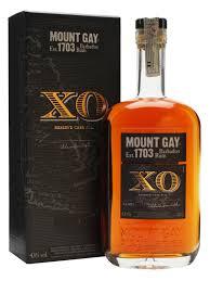 奇峰XO陳年 - Mount Gay XONT 300