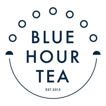 Canadian Hand-Crafted Tea Blends | Blue Hour Tea