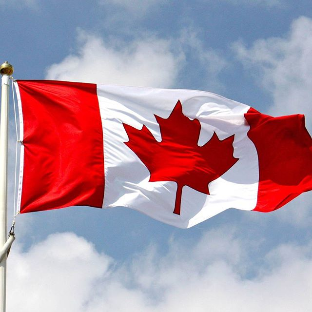 Happy 150yrs Canada!! 🇨🇦🇨🇦🇨🇦
