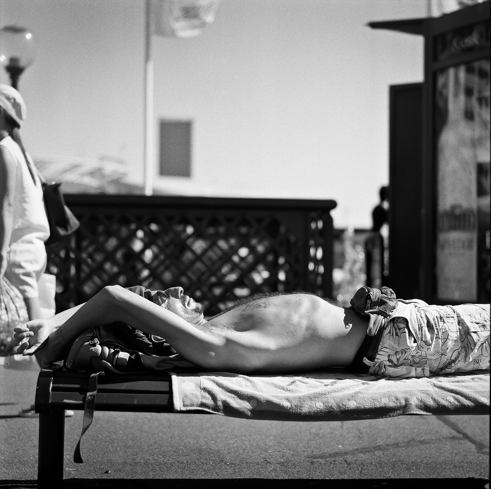 """Hairy Chest"" - Delta HP5+"
