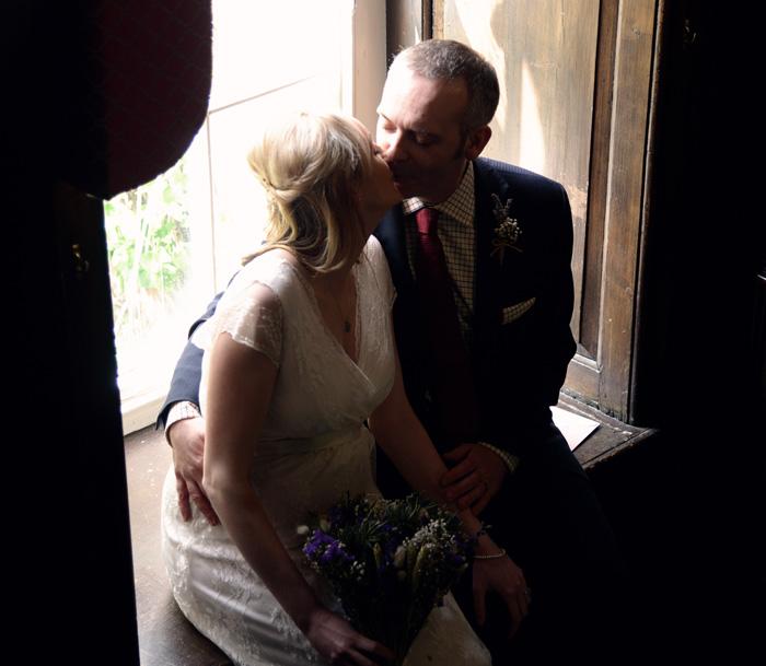 A manor house wedding -