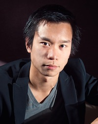 Brooks Tran - Click to Learn More   Teaches General Piano, Advanced Classical Studies  Master of Music, Piano Performance University of Washington   Bachelor of Music - University of Washington