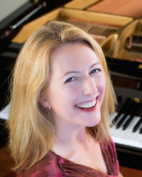 Shannon Keeler - Click to Learn More    Director   Master of Music, Piano Pedagogy - University of Denver   Bachelor of Music, Piano Performance - Western Washington University