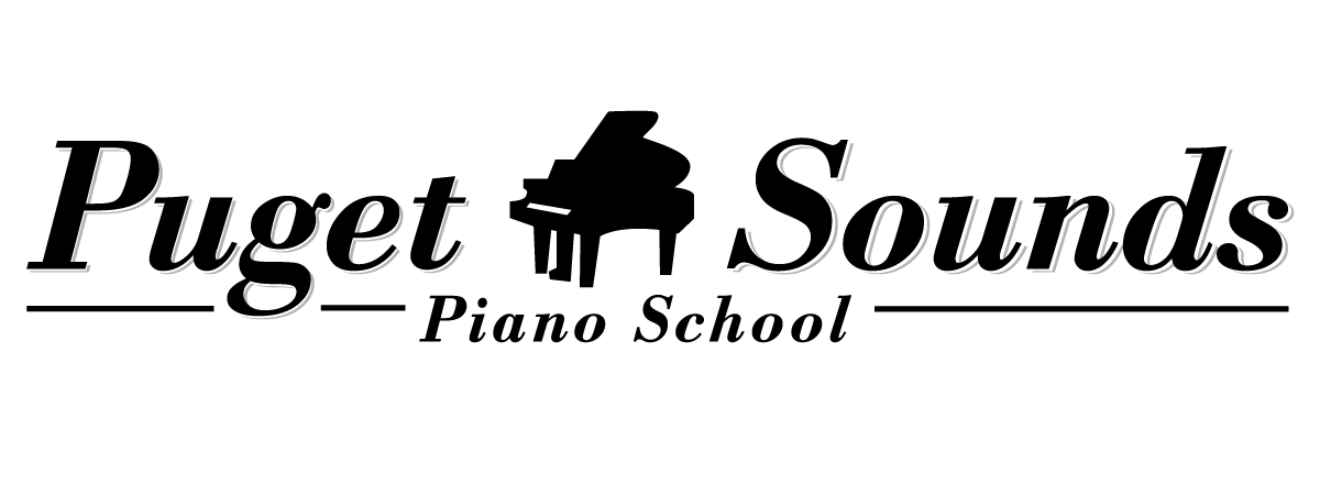 Puget Sounds Piano School