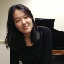 Hexin Qiao - Click to Learn More   Teaches General Piano, Group Piano and Advanced Classical Studies  Master of Music - New England Conservatory of Music  Bachelor of Music - New England Conservatory of Music