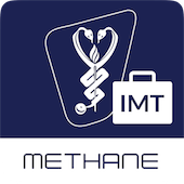 Prometheus IMT: METHANE is the first in a suite of apps Developed in collaboration with  Prometheus Delta Tech . Prometheus IMT METHANE has been designed for responders who still struggle to have the right fluency when under extreme pressure.  Available for    iPhone, iPod Touch    and    Android   .