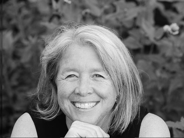 Julie Buckles, author, journalist, mother, dogsledder and hell of a boot-camper.