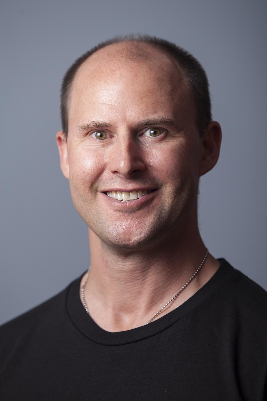 Jay McDonald