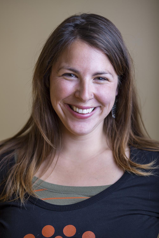Sarah Tarkington, RYT-500