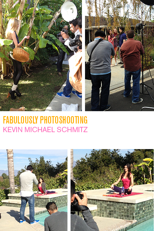 The other weekend I got the opportunity to participate in a lifestyle photography class hosted byKevin Michael Schmitzin LA. Here are a few snapshots from the various scenes we captured with an amazing crew of stylists, models, and photographers!