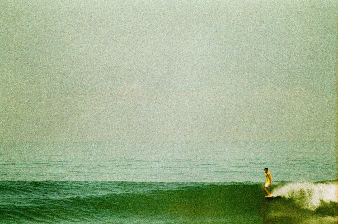 shakasandsinglefins: Canggu, Bali. 35mm film.