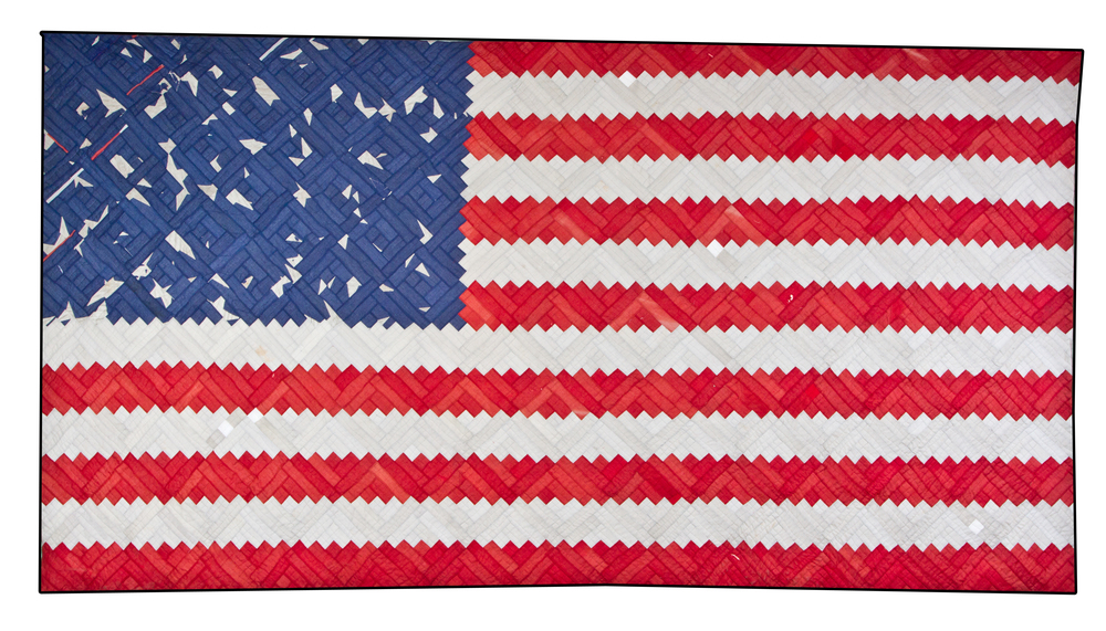 [The American Context #5] Flag