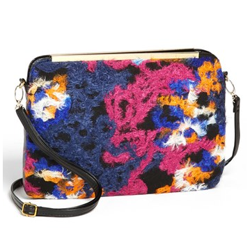 Tildon,  Shaggy Crossbody Clutch , Nordstrom $58