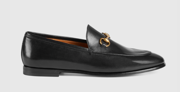 ba451838aa7 Those Gucci Loafers — Kate Powell Styling