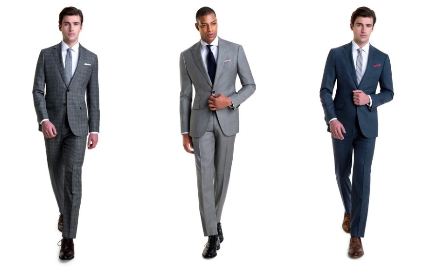 80a298db167 Men s Suiting Fit Explained! — Kate Powell Styling