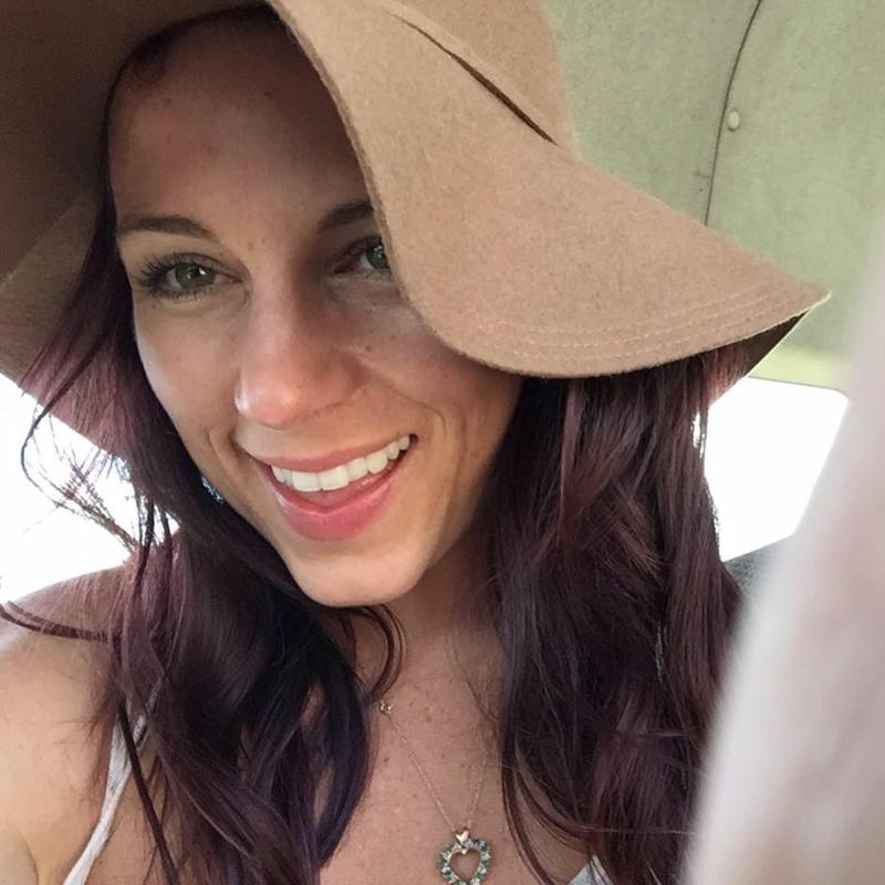 Jillian Weingarten