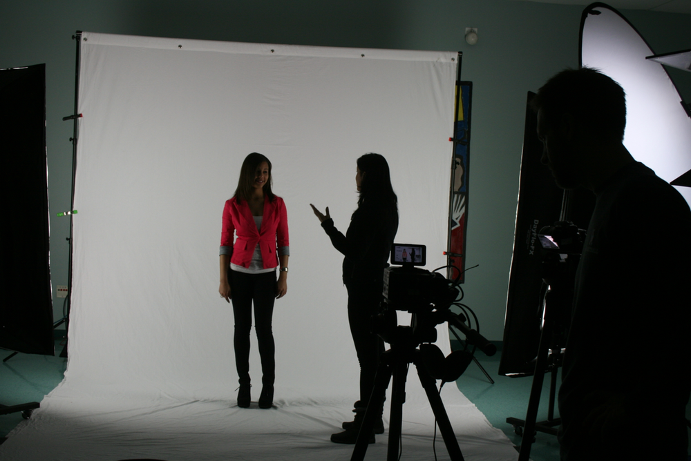 Our team of Chicago videographers are experienced and ready for your next project!