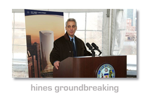 hines groundbreaking chicago video.jpg
