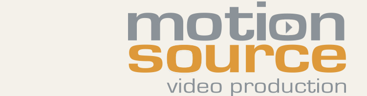 Video Production Chicago - Motion Source