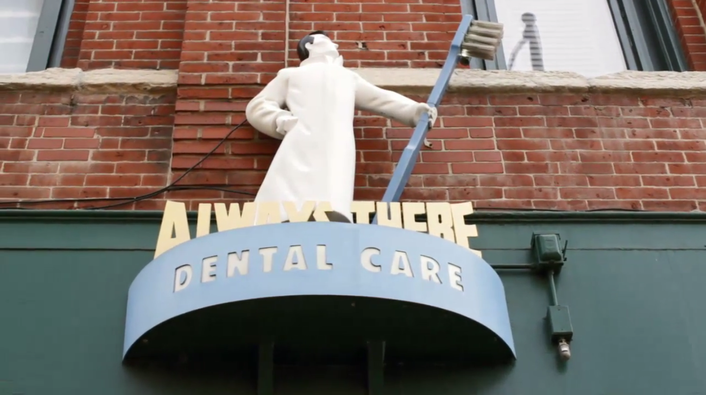 Advanced Dental Care Ridgewood