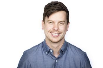 Jeff Bruninga           Videographer / Editor
