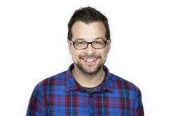 Craig Bass, Creative Director
