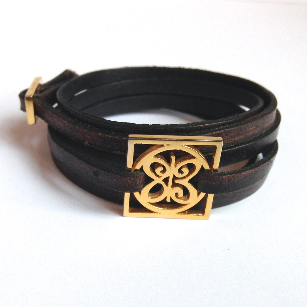 Love Squared Bracelets Brown.jpg