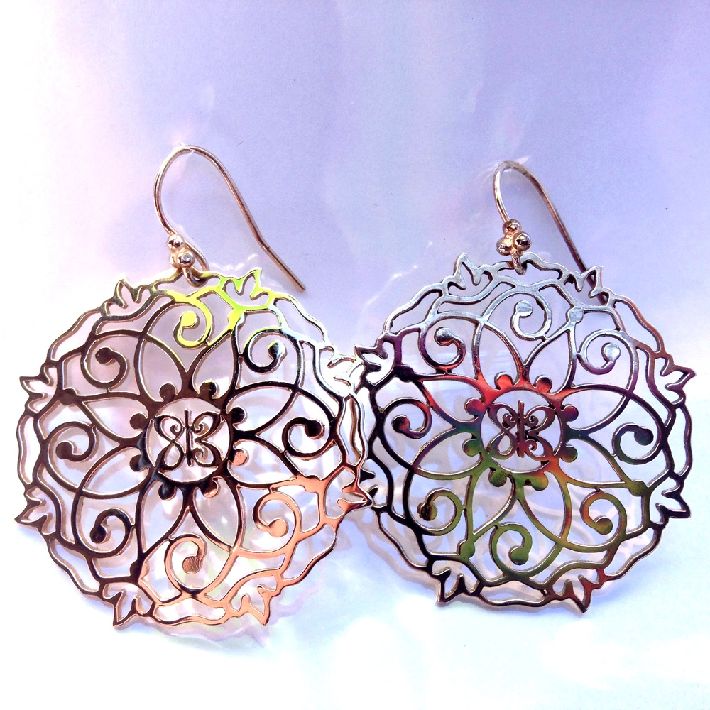 Mandala Earrings - Silver 1.JPG