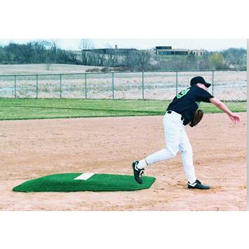 "6"" Game Mound-Item # IOP-6672"
