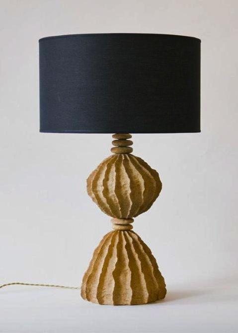 Devotion lamp