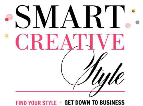 Smart Creative Style ecourse from Monica Lee.