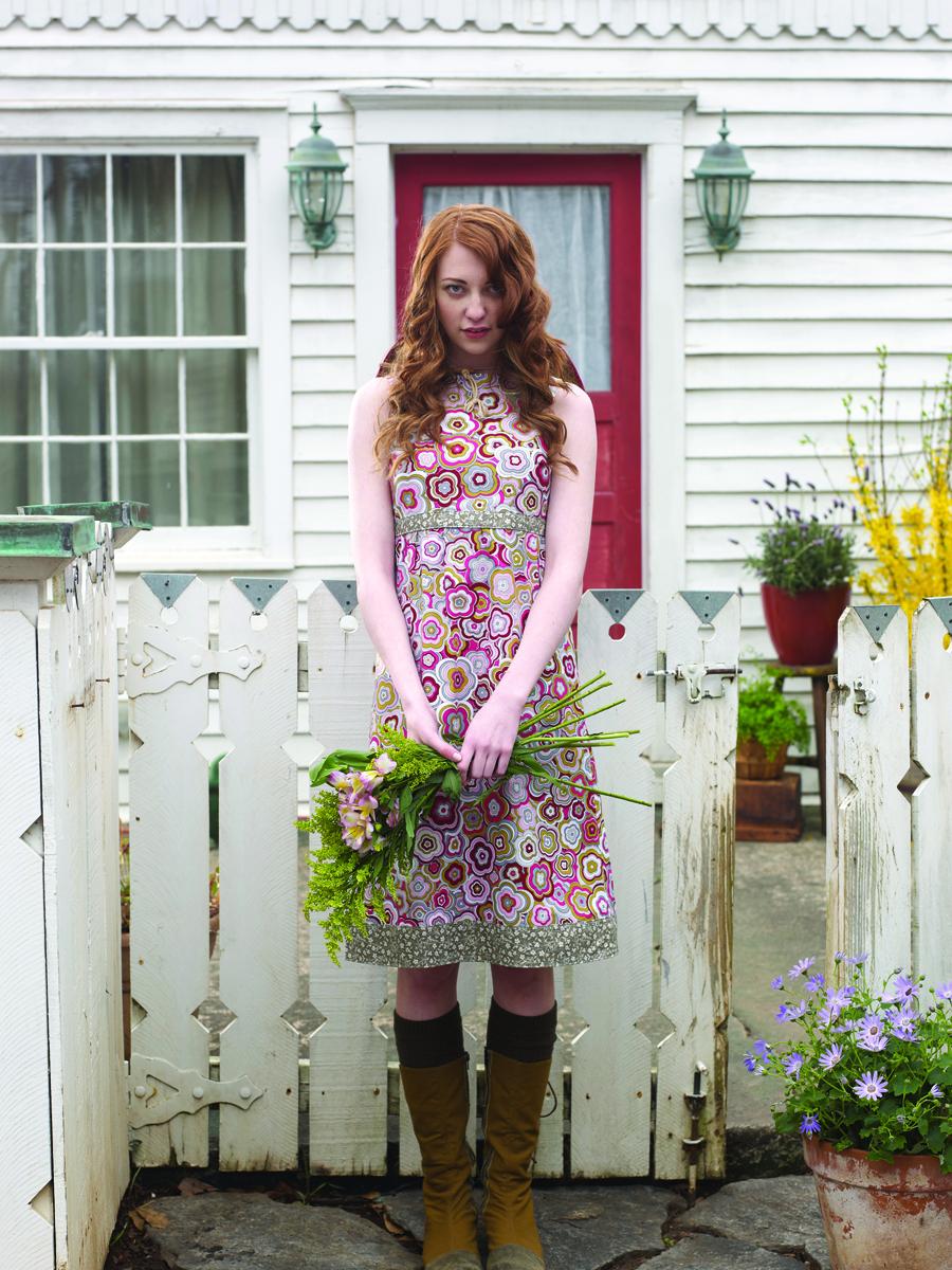 Lovelorn Fabrics by Jenean Morrison
