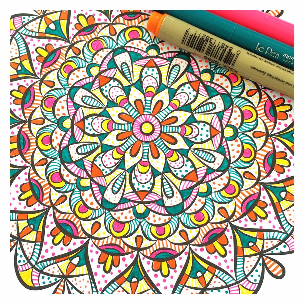Jenean Morrison Coloring Books
