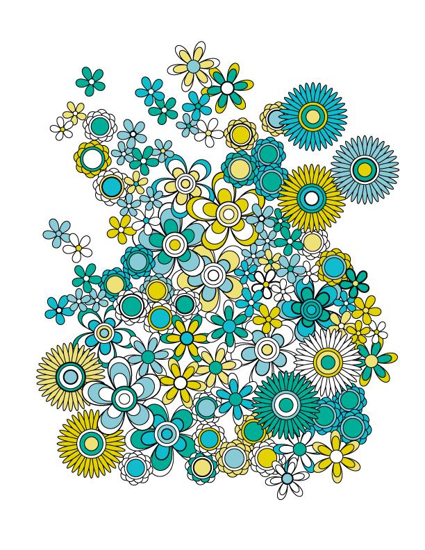 Coloring Gallery Jenean Morrison Art Amp Design