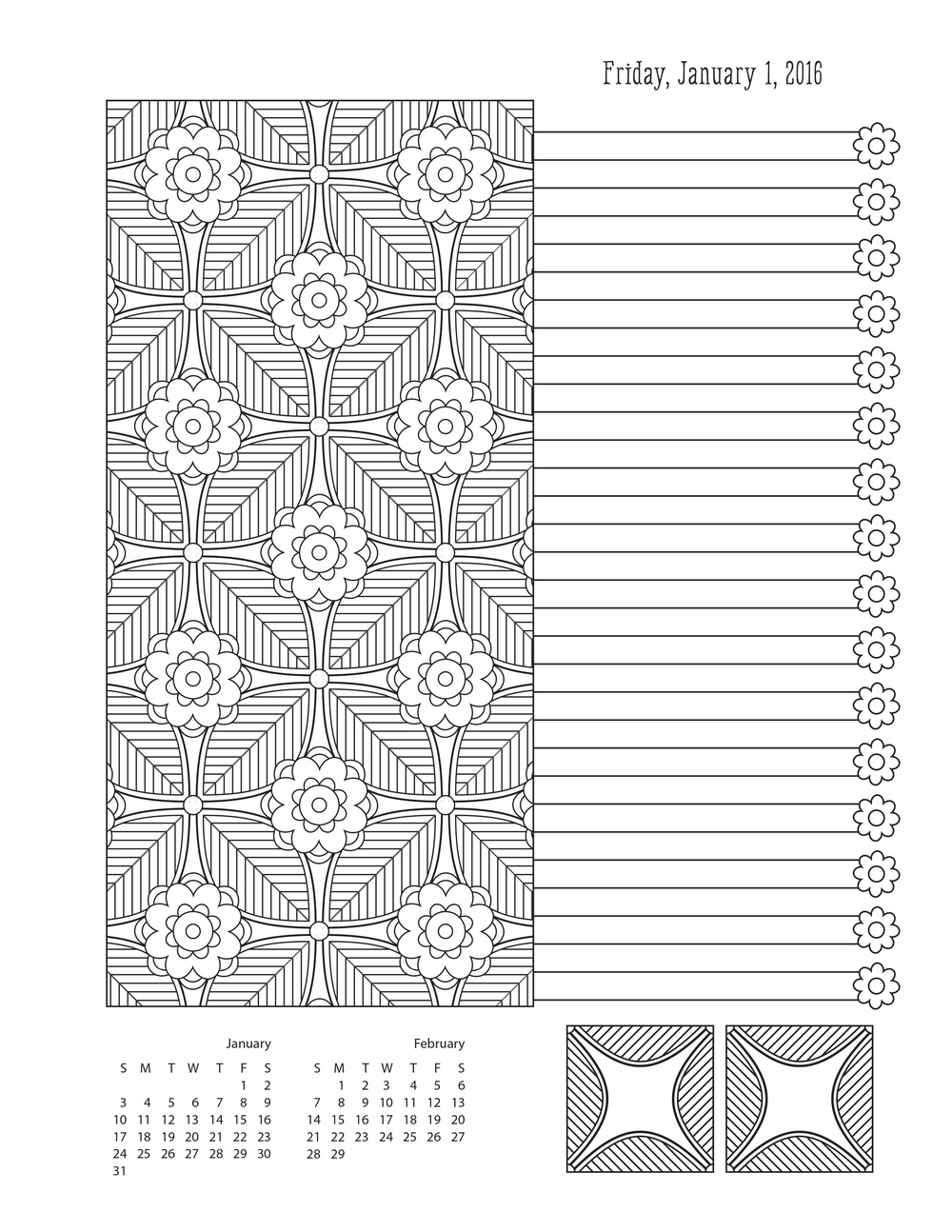 coloring pages calendar awesome coloring pages calendar with