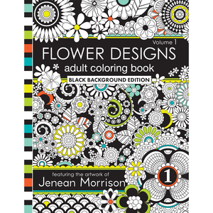 Coloring Books Jenean Morrison Art Design