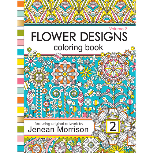 Coloring Books Jenean Morrison Art Amp Design