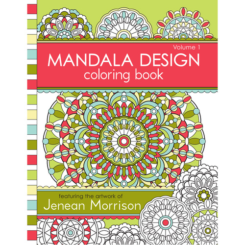 Coloring Books — Jenean Morrison Art & Design