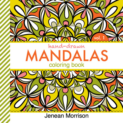 Coloring Books Jenean Morrison Art Design