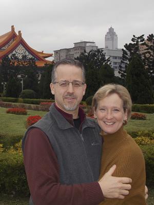 Jay and Becky Childs Senior Pastor 815.459.1095 x315 jchilds@efccl.org