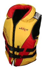 Old Creel Canoe has generously donated a Life Jacket which retails for $50 (plus HST). Check out their great blog to  learn more about canoeing and kayaking in our area by   clicking here  .