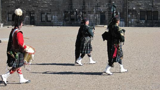 The   Halifax Citadel Regimental Association   has donated Drum Lessons from their prestigious Drumming School. If you've always wanted to learn how to be a piper and/or a drummer, this would be the place to learn. For information on this item,   click here.   Retails $100