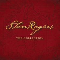Tall Ships Trading has donated Stan Rogers 'The Collection' CD Box Set. Retails $94.95 (plus HST)